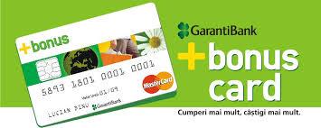 Plata in 2 rate cu Card Bonus