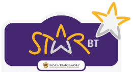 Card Star BT-Plata in 2 rate