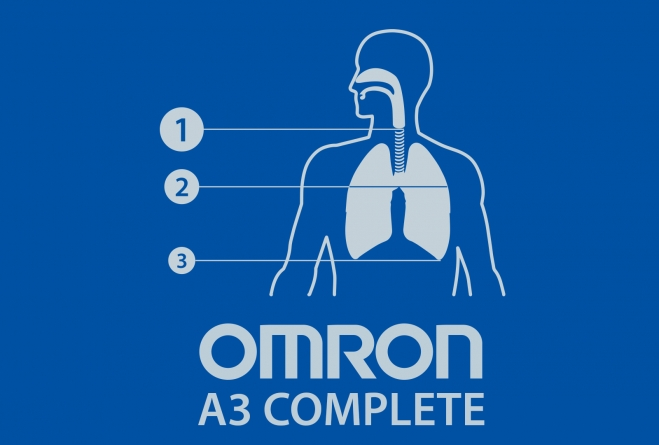 Omron A3