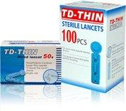 Poze Ace sterile TD THIN 50