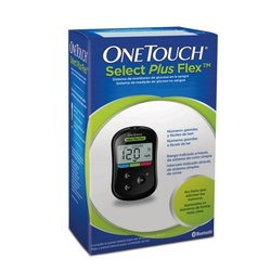Glucometru One Touch Select Plus Flex
