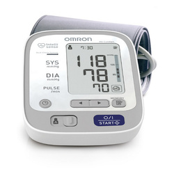Tensiometru Omron M6 Comfort- model 2012