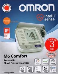 Tensiometru Omron M6 Comfort