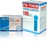 Ace sterile TD THIN 50