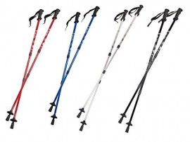 Poze Bete telescopice NORDIC WALKING Anti-soc