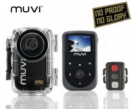 CAMERA VIDEO HANDSFREE MUVI™ HD NPNG – SPECIAL EDITION images