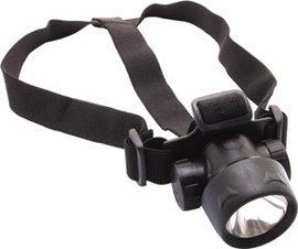 Lanterna frontala BALADEO COMBI