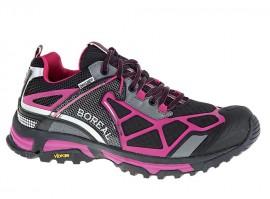 Poze Pantof sport BOREAL REFLEX LADY Fucsia