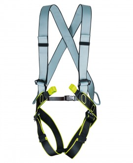 Poze Ham EDELRID SOLID Full-body