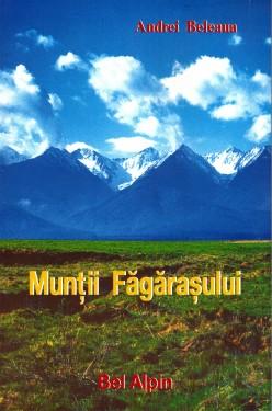 Poze Ghid turistic MUNTII FAGARASULUI