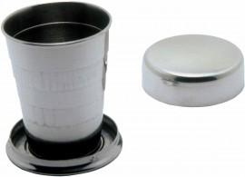 Poze Pahar pliabil BALADEO Travel cup Inox