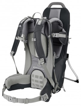 Poze Rucsac port-baby VAUDE SHUTTLE BASE