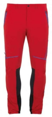 Poze Pantaloni VAUDE SCOPI Softshell Windproof