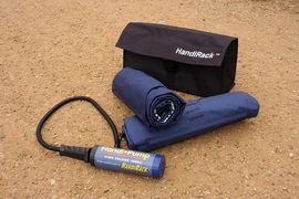 Poze Portbagaj auto gonflabil HandiRack