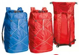 Poze Ruscac impermeabil LACD DRYBAG Superlight