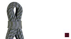 Poze Coarda dinamica EDELRID PYTHON 10MM x 50M