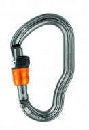 Carabiniera PETZL Vertigo Wire-Lock