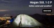 Cort VAUDE HOGAN SUL 1-2P