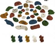 Set 35 prize ALPIDEX STARTER fara elemente de fixare