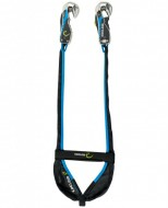 EDELRID Smart Belay - Lonje +Carabiniere Smart +Scripete integrat