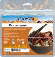 Porc in caramel - 80 g