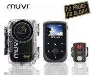 CAMERA VIDEO HANDSFREE MUVI™ HD NPNG – SPECIAL EDITION