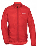 Jacheta VAUDE Men Air III Red mars-82grame
