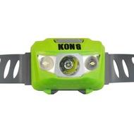Lanterna frontala KONG KLIK 2