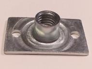 Piulita T-Nut pro M10 pentru fixare prize
