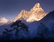 Expeditie AMA DABLAM & ISLAND PEAK 2016