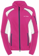 Jacheta VAUDE Wo SCOPI Softshell Windproof