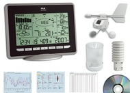 Statie meteo wireless TFA OPUS