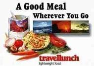 Meniu Travellunch pentru 2 persoane
