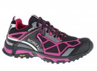 Pantof sport BOREAL REFLEX LADY Fucsia
