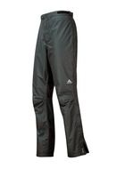 Pantaloni Vaude Full Zip Escape Pants Short Size