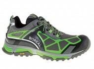 Pantof sport BOREAL REFLEX Verde