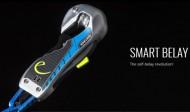 EDELRID Smart Belay X- Lonje +Carabiniere Smart +Scripete integrat