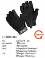 Manusi LACD VIA FERRATA Gloves PRO