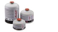 Butelie de gaz Pro Gas EDELRID 100