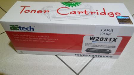 HP W2031X (HP415X) CANON CRG-055HC