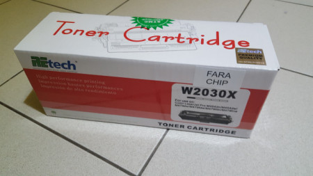 HP W2030X (HP415X) CANON CRG-055HBK