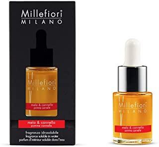 Mela e cannella Rezerva parfum hidrosolubil pentru Difuzor de parfum aromaterapie Hydro