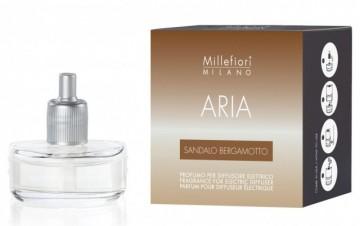 Parfum reincarcare pentru Odorizant ARIA aroma Sandalo bergamotto