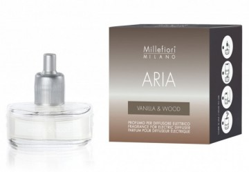 Parfum reincarcare pentru ARIA aroma Vanilla and wood