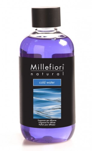 Rezerva parfum Millefiori Milano aroma Cold water
