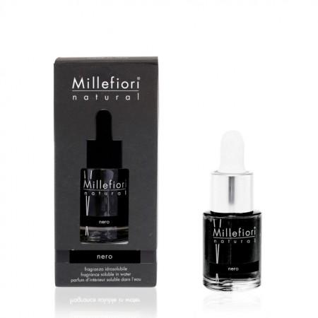 Nero - Rezerva parfum hidrosolubil pentru Odorizant aromaterapie Hydro