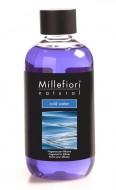 Rezerva de parfum pentru odorizant de camera cu betisoare Millefiori Milano aroma Cold Water