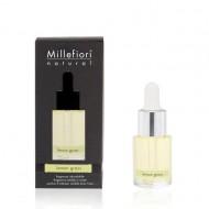 Lemon grass Rezerva parfum hidrosolubil pentru Difuzor de parfum aromaterapie Hydro