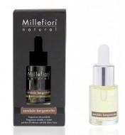 Sandalo Bergamotto Rezerva parfum Hidrosolubil pentru difuzor de parfum aromaterapie cu ultrasunete