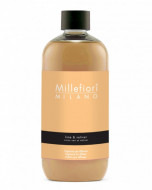Rezerva de parfum Millefiori Milano aroma Lime & Vetiver